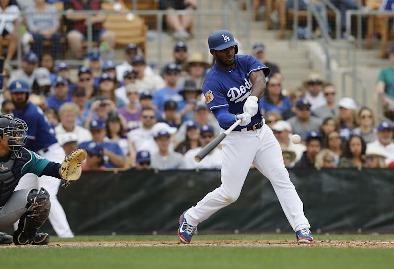 Yasiel Puig's LA Home Robbed Of Over $500000 In Jewelry