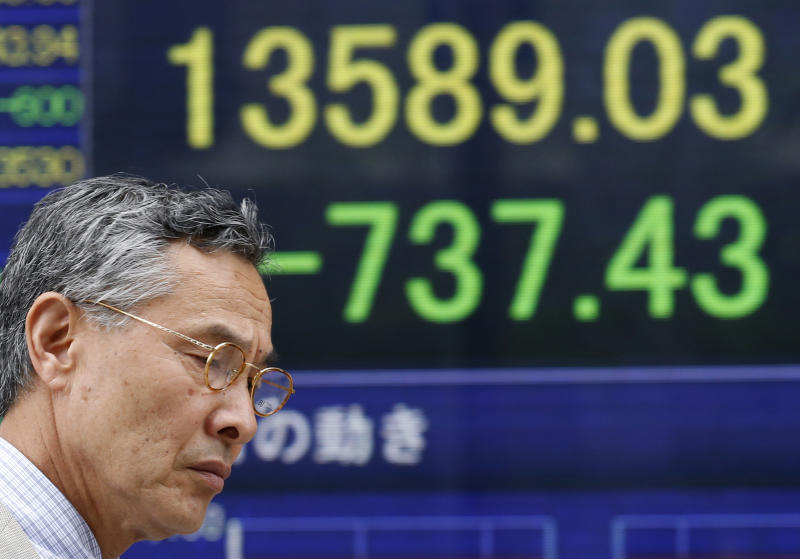 Stocks rise on hopes for continued Fed stimulus