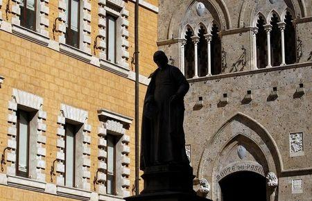 Italy is ready to nationalise Monte dei Paschi