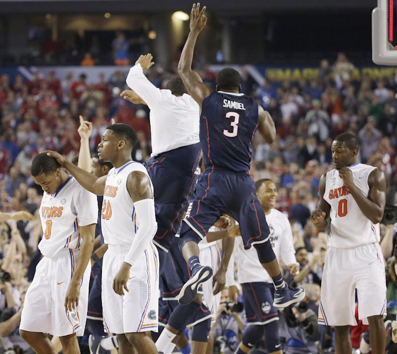 UConn on to national championship game