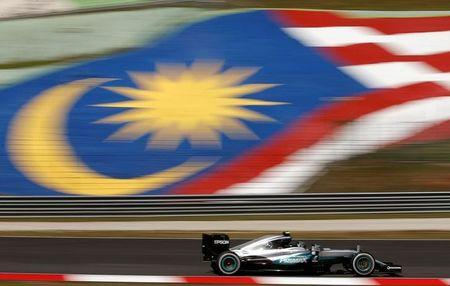 Malaysia to host final F1 race this year