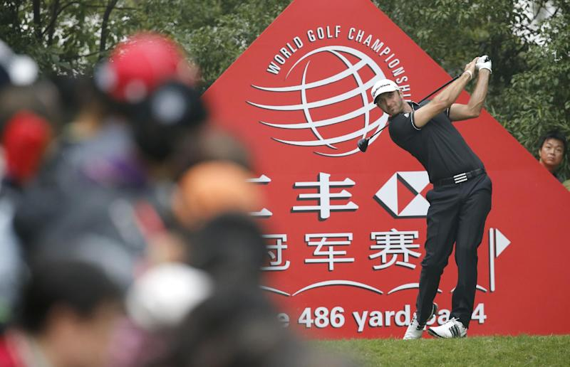 The not-so-new but expanding world of golf