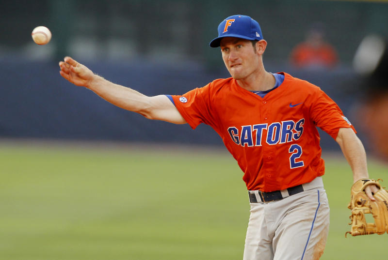 LSU tops Florida 2-0 for SEC tourney title
