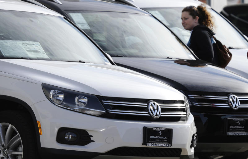 US auto sales power ahead in February