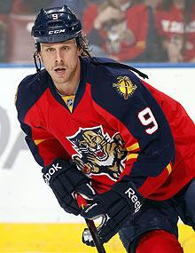 Florida Panthers: One more push, and they're finally back in the playoffs