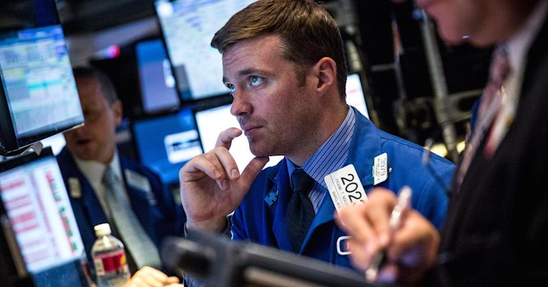 Markets Right Now: US stocks gain as Fed stays put on rates