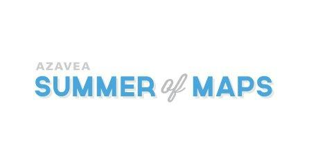 Non-Profits Invited to Apply to Azavea 'Summer of Maps' to Receive Pro Bono Spatial Analysis in the Summer of 2014