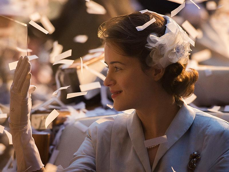 Netflix New Series 'The Crown' Gets First Trailer