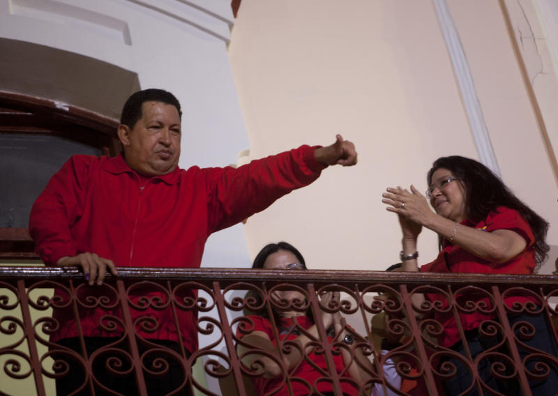 Re-elected Chavez faces likely economic reckoning