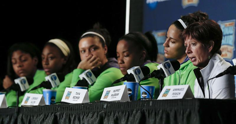 5 things to know about UConn-Notre Dame title game