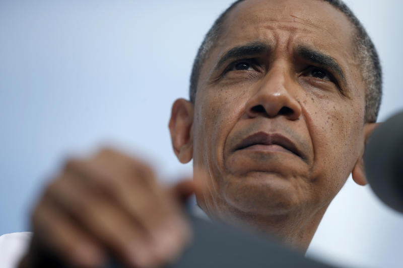 Obama cancels Asia trip to deal with shutdown