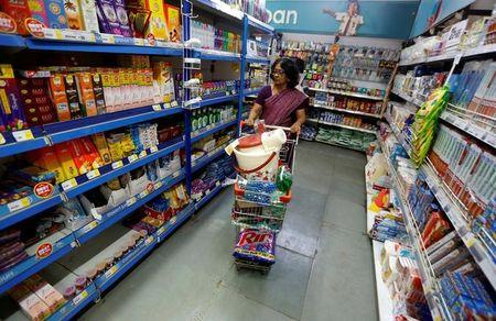 India's retail inflation edges up to 3.81 pct in March