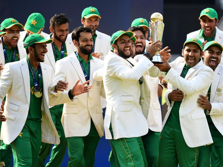 Steadying foundations of the Pakistan Super League behind nation's dizzying Champions Trophy success