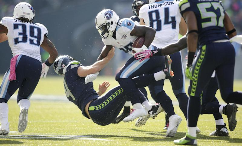 5 things to know after Seattle beats Titans 20-13