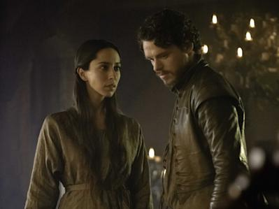 robb stark wife game of thrones