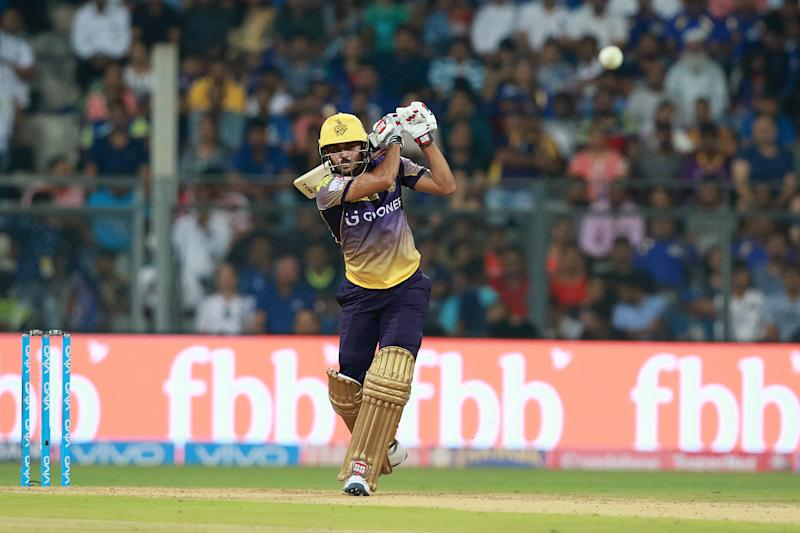 Kolkata Knight Riders (KKR) Vs (KXIP) Kings XI Punjab