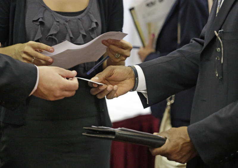 Economy adds 175K jobs, jobless climbs to 7.6 pct.