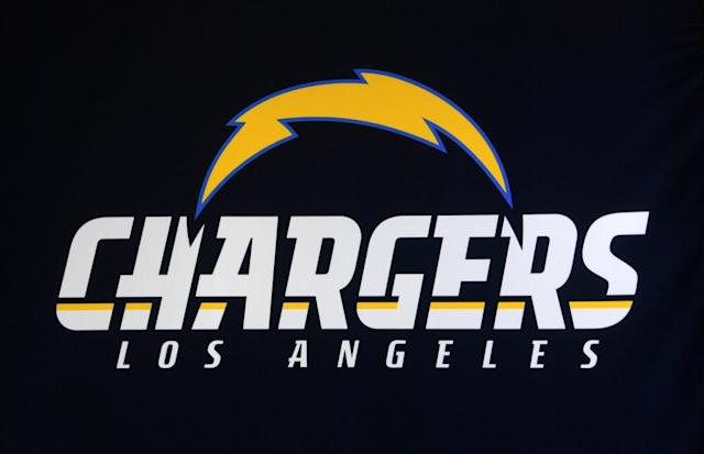 Chargers Debut At No 25 In 2017 Nfl Power Rankings