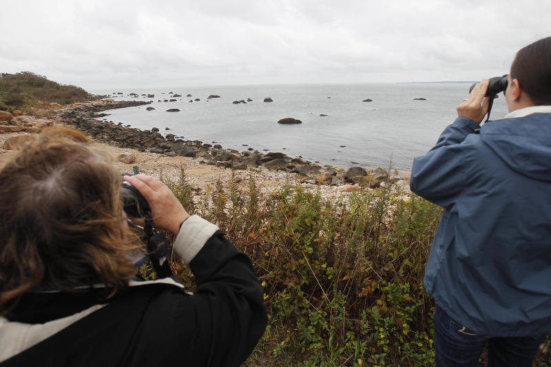 Debate grows over planned sale of NY's Plum Island