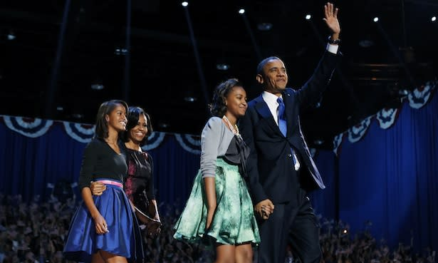 obama full reuters with family.jpg