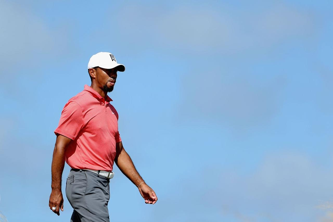 Tiger Woods returns at Hero World Challenge 2016: Live updates, scores, highlights, and more