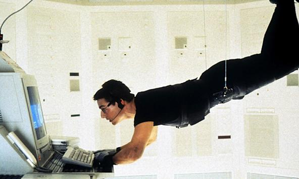 Mission: Impossible 6 Release Date Announced