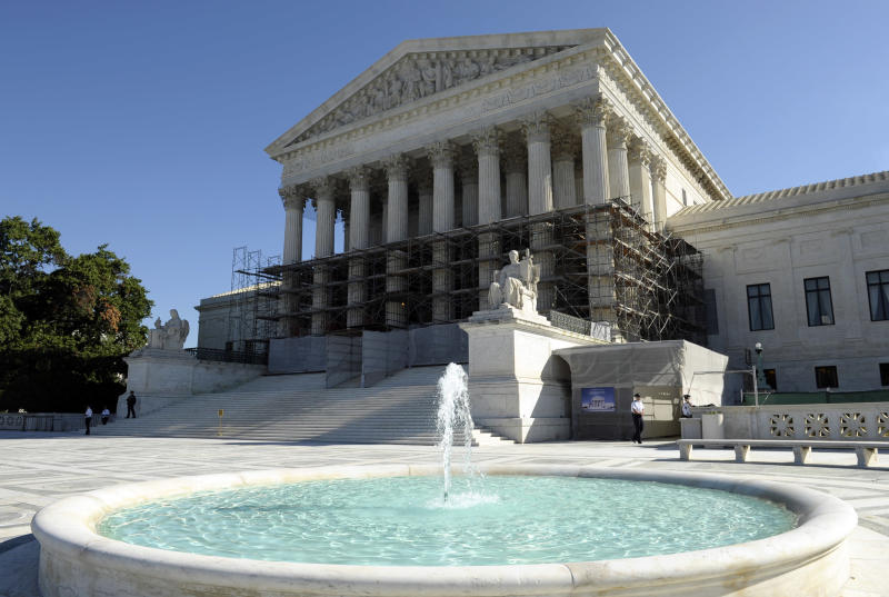 High court will review EPA global warming rules