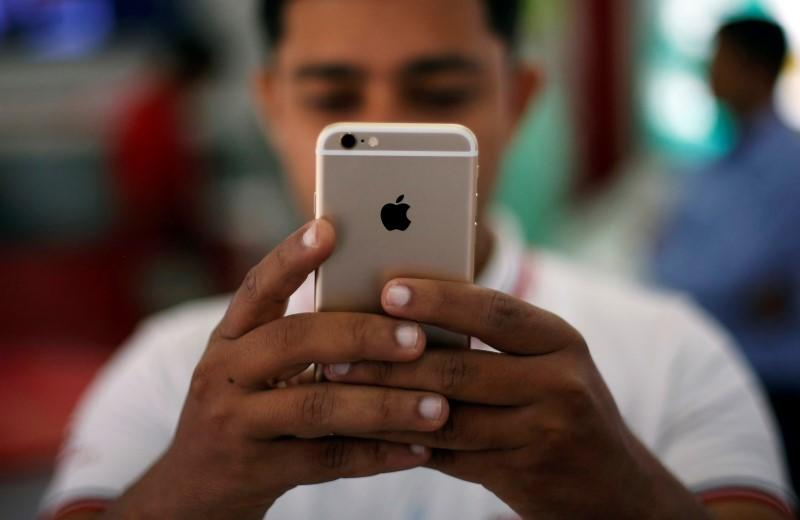 Apple boosts iPhone security after spyware discovery
