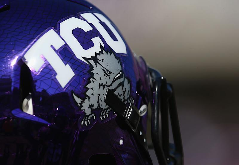 TCU safety Caylin Moore named a Rhodes Scholar