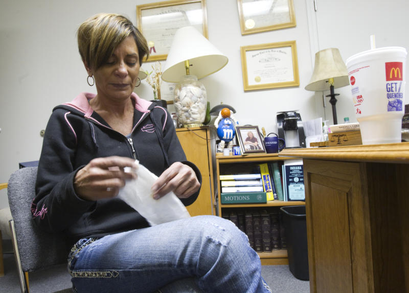Survivors of Indiana blast waiting for answers
