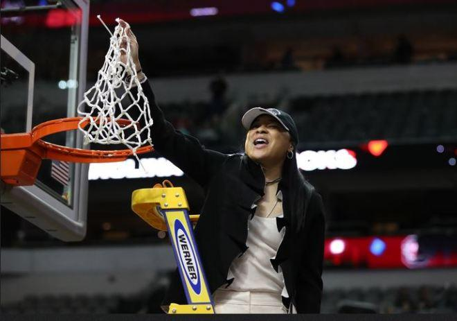 Mississippi State's 'intensity, heart' snaps UConn's 111-straight wins