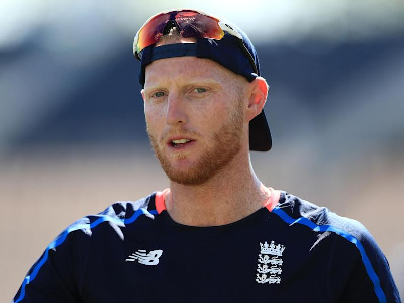 England's Ben Stokes charged with affray in Bristol nightclub incident