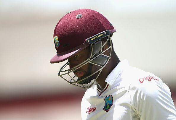 Windies skipper Jason Holder out of second Test