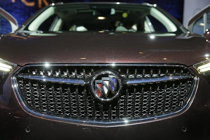Buick ranked highest US brand by Consumer Reports