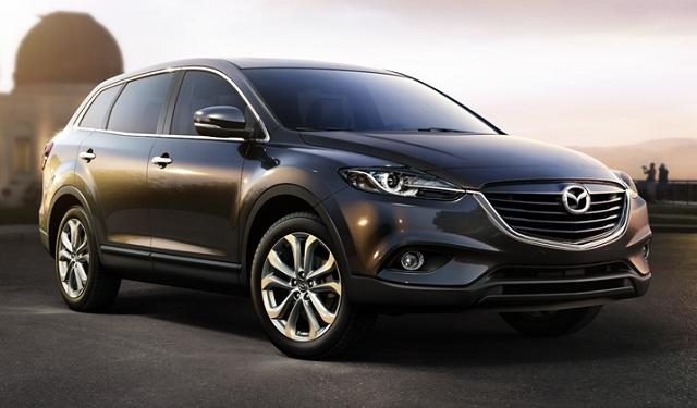"<p style=""text-align:right;""> <b><a href=""http://ca.autos.yahoo.com/mazda/cx-9/2013/"" target=""_blank"">2013 Mazda CX-9 FWD 4dr GS </a></b><br> <b>TOTAL SAVINGS $6,628</b><br> <a href=""http://www.unhaggle.com/yahoo/"" target=""_blank""><img src=""http://www.unhaggle.com/static/uploads/logo.png""></a> <a href=""http://www.unhaggle.com/dealer-cost/report/form/?year=2013&make=Mazda&model=CX-9&style_id=354814&pid=58"" target=""_blank""><img src=""http://www.unhaggle.com/static/uploads/getthisdeal.png""></a><br> </p>  <div style=""text-align:right;""> <br><b>Manufacturer Suggested Retail Price</b>: <b>$33,995</b> <br><br><a href=""http://www.unhaggle.com/Mazda-Canada/"" target=""_blank"">Mazda Canada</a> Incentive*: $4,600 <br>Unhaggle Savings: $2,028 <br><b>Total Savings: $6,628</b> <br><br>Mandatory Fees (Freight, Govt. Fees): $2,030 <br><b>Total Before Tax: $29,397</b> <br><br>... or $750 incentive and 2.99% financing for 84 months </div> <br> <p style=""text-align:right;font-size:85%;color:#777;""><em>Published August 9, 2013</em></p> <br><p style=""font-size:85%;color:#777;""> * Manufacturer incentive displayed is for cash purchases and may differ if leasing or financing. For more information on purchasing any of these vehicles or others, please visit <a href=""http://www.unhaggle.com"" target=""_blank"">Unhaggle.com</a>. While data is accurate at time of publication, pricing and incentives may be updated or discontinued by individual dealers or manufacturers at any time. Typically, manufacturer incentives expire at the end of every month. Vehicle availability is also subject to change based on market conditions. Unhaggle Savings is a proprietary estimate of expected discount in addition to manufacturer incentive based on actual savings by Unhaggle customers. </p>"