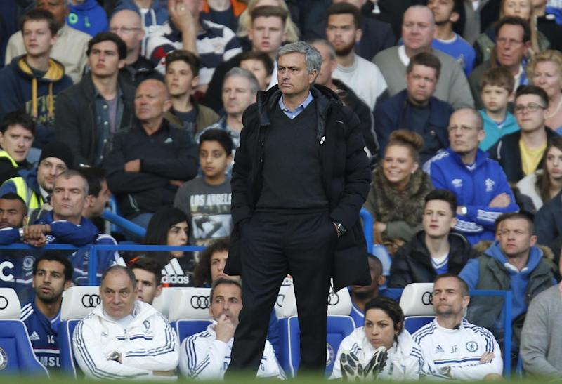 Guardiola, Mourinho back in Madrid for CL semis