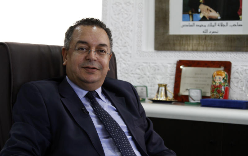 Morocco looks to UK, Germany to beef up tourism