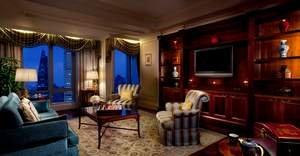 The Ritz-Carlton, Guangzhou Launches Exclusive Early Bird Packages for 2013 Canton Fair