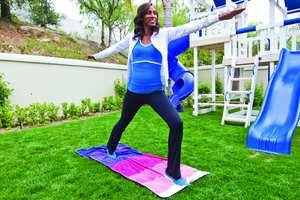 Move Your Workout and Your Family Outdoors