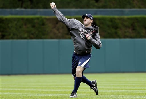 Yankees-Tigers Preview