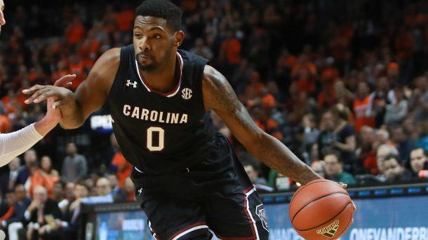 South Carolina Prepares to Face SEC Rival Florida in Elite Eight