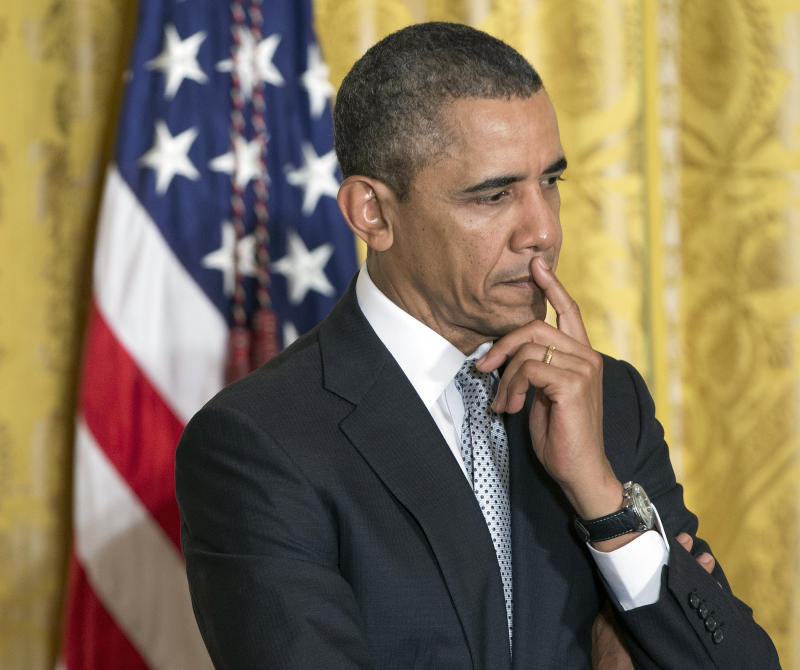 Obama: Students need help to get 'in-demand jobs'