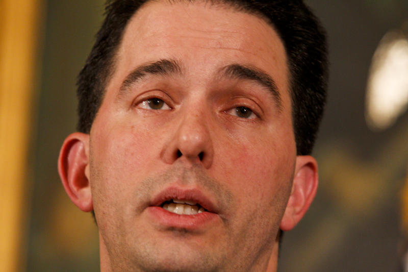 Recall election ordered for Wis. Gov. Scott Walker