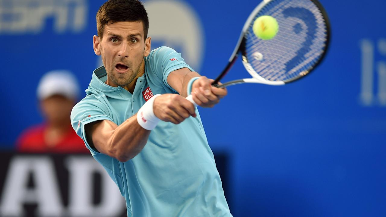 The seeds were relatively comfortable at the Abierto Mexicano Telcel as Novak Djokovic and Rafael Nadal cruised through.