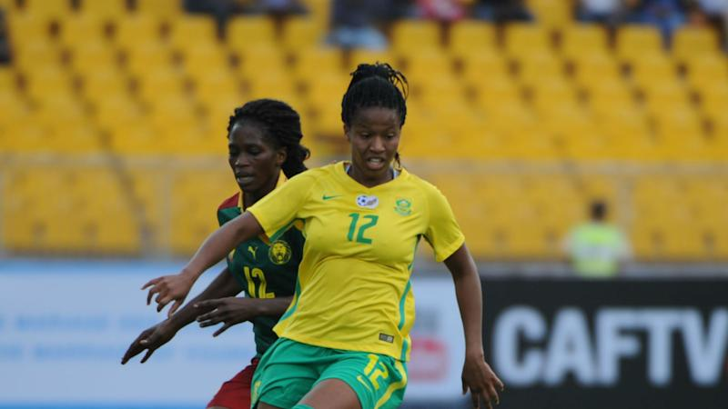 AWCON: South Africa, Cameroon in semi-finals