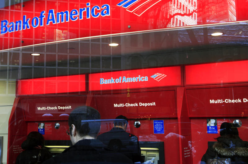 Bank fees further erode free checking accounts