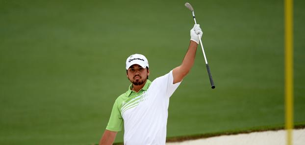 Notebook: Day and Leishman join in great day