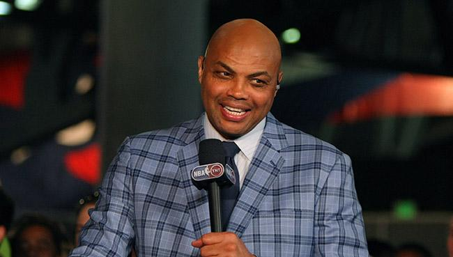 Charles Barkley Has Some Harsh Words For The U.S. Olympic Basketball Team's Roster