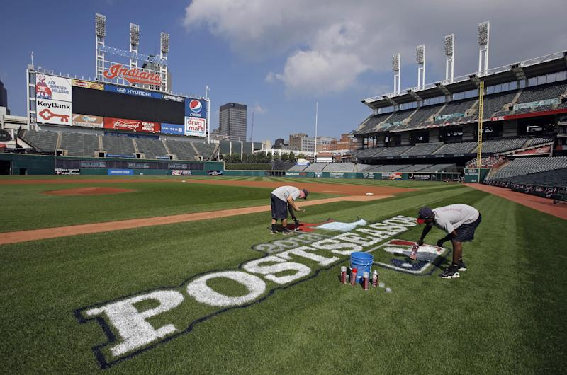 Well-traveled Rays in Cleveland to face Indians