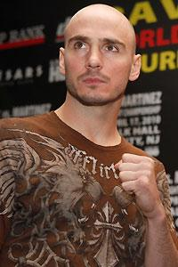 One big win would put Pavlik back on track